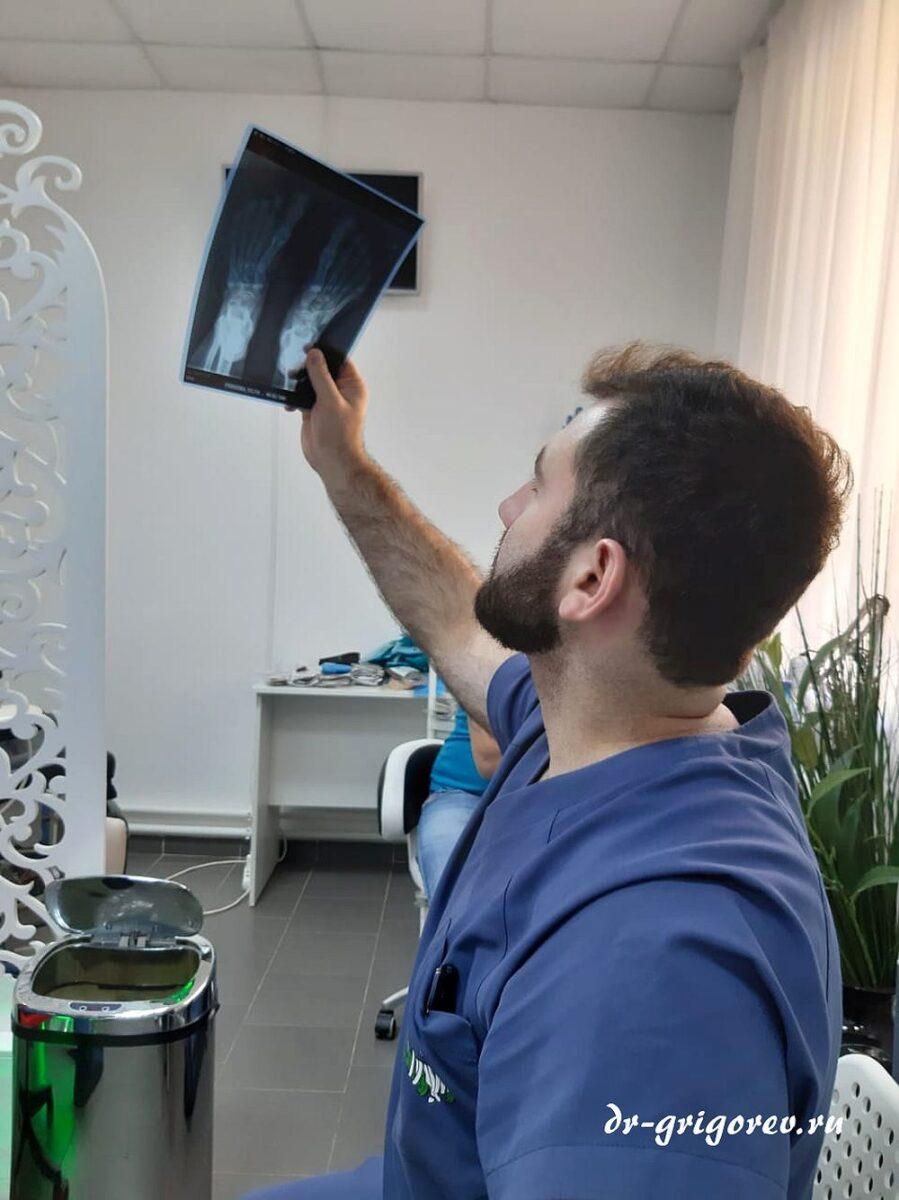 Фотоотчёт о выездном приёме в городе Брянск 2019